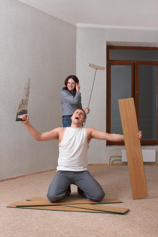 Фото ремонт квартиры своими руками