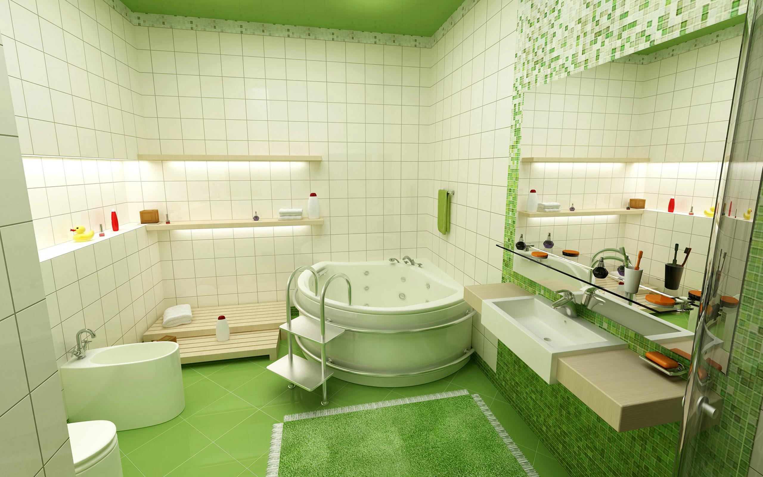 Ремонт в ванной Харьков